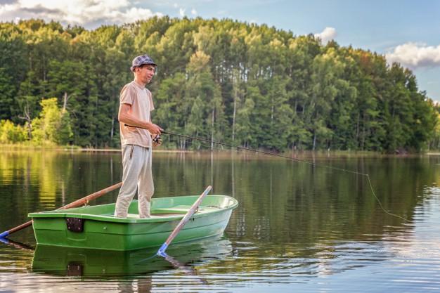 žuvininkystė